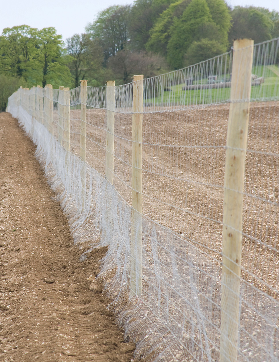 Bespoke Fencing Service In The Brighton Area