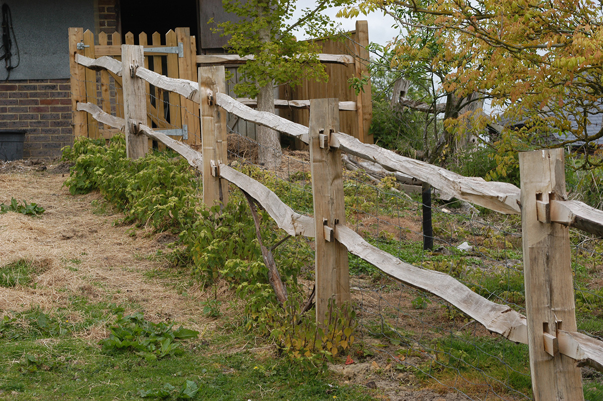 Bespoke Fencing Services In The South Of England